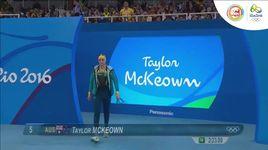 boi ech 200m nu ban ket (olympic rio 2016) - v.a