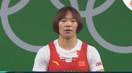 cu ta nu hang can 69kg chung ket (olympic rio 2016) - v.a
