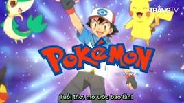 nhac trang 39: dcmm pokemon! - v.a