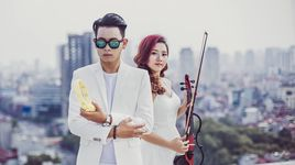 we don't talk anymore remix - dj hung 88, quynh nhu violin