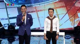 vietnam idol 2016 - gala 4: trai dat tron khong gi la khong the - quang dat - v.a