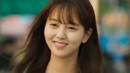 dream (let's fight ghost ost) - kim so hyun