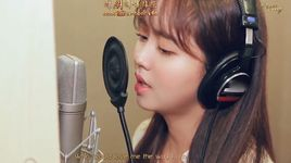 dream (let's fight ghost ost) (vietsub, kara) - kim so hyun