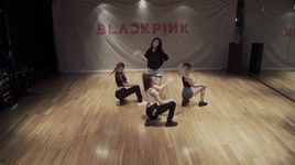 whistle (dance practice version) - blackpink
