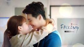 falling (w - two worlds ost) - jo hyun ah (urban zakapa)