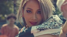 lifted - cl (2ne1)