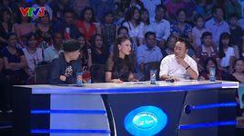 vietnam idol 2016 (gala 4) - v.a