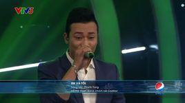 vietnam idol 2016 - gala 5: em va toi - ba duy - v.a