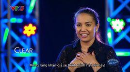 vietnam idol 2016 - gala 5: mot minh - janice phuong - v.a