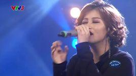 vietnam idol 2016 - gala 5: fallin' - thao nhi - v.a