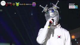 if you (king of mask singer 2016) (vietsub, kara) - jung kook (bts)