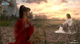 giay tiep theo (yeu em tu cai nhin dau tien ost) (vietsub, kara) - zhang bi chen (truong bich than)