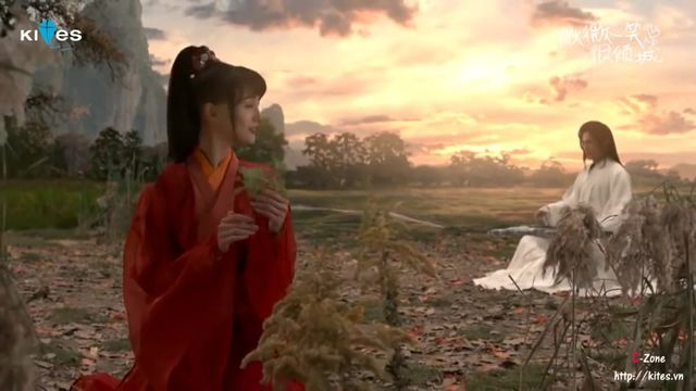 Giây Tiếp Theo (Yêu Em Từ Cái Nhìn Đầu Tiên Ost) (Vietsub, Kara) - Zhang Bi Chen (Trương Bích Thần)