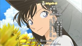 hikari (detective conan ending 34) (vietsub, kara) - breakerz