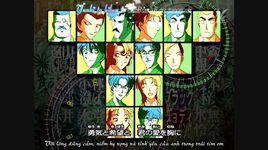 100 mono tobira (detective conan opening 18) (vietsub, kara) - rina aiuchi, u-ka saegusa in db