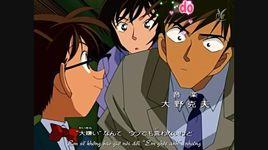 i can't stop my love for you (detective conan opening 11) (vietsub, kara) - rina aiuchi