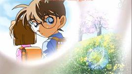 mou kimi dake o hanashitari wa shinai (detective conan ending 25) (vietsub, kara) - aya kamiki