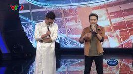 vietnam idol 2016 - gala 6: radio - quang dat - v.a