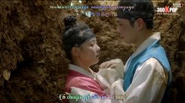 i think i'm done sleeping (moonlight drawn by clouds ost) (vietsub, kara) - so you (sistar), yoo seung woo