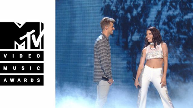 Closer (MTV VMAs 2016) - The Chainsmokers, Halsey