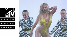 make me, me, myself & i (mtv vmas 2016) - britney spears, g-eazy