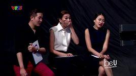 vietnam's next top model 2016 (tap 7) - v.a
