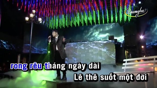 Rong Rêu (Karaoke Vocal)
