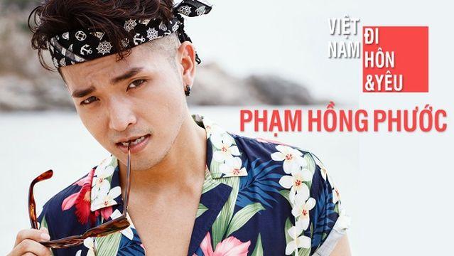 Việt Nam, Đi, Hôn & Yêu (Karaoke)