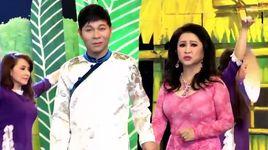 nguoi tinh va que huong (liveshow tinh nghe sy 10) - linh vu, trang thanh lan
