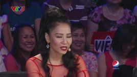 vietnam idol 2016 - gala 7: khoang troi cua be - viet thang - v.a