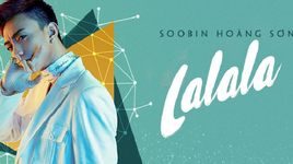 lalala (karaoke) - soobin hoang son