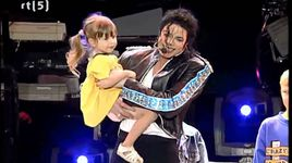 heal the world - michael jackson