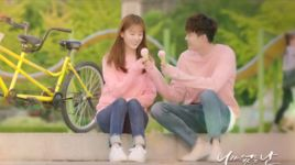 without you (w - two worlds ost) - n (vixx), yeo eun (melody day)