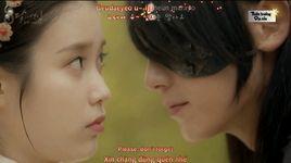 forgetting you (moon lovers scarlet heart ryo ost) (vietsub, kara) - davichi