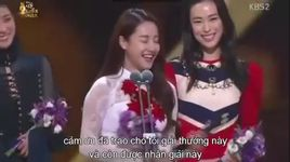 nha phuong lan dau tien tro tai noi tieng anh tai han quoc - nha phuong