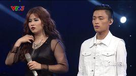 vietnam idol 2016 - gala 8: choi voi - viet thang ft thao nhi - v.a