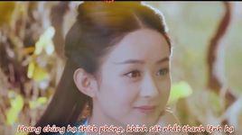 tru tien (tru tien - thanh van chi ost) (vietsub, kara) - jam hsiao (tieu kinh dang)