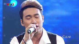 vietnam idol 2016 - gala 9: co bao gio - quang dat - v.a