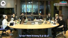 160419 mbc fm4u kim shin young's music party (vietsub) - got7