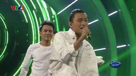 vietnam idol 2016 - gala 9: mot nha - viet thang - v.a