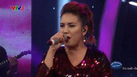 vietnam idol 2016 - gala 9: bang bang - janice phuong - v.a