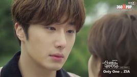 only one (cinderella and four knights ost) (vietsub, kara) - zia