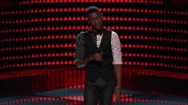 the voice 2016 - blind audition: living for the city - jason warrior - v.a