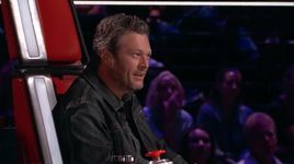 the voice 2016 - blind audition: when we were young - billy gilman - v.a