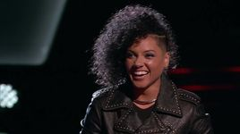 the voice 2016 - blind audition: come together - sophia urista - v.a