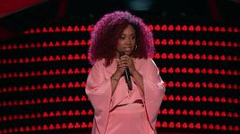 the voice 2016 - blind audition: drown in my own tears - sa'rayah - v.a