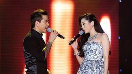 hanh phuc (karaoke) - tuan hung, le quyen