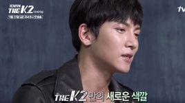 the k2 (making film - vietsub) - ji chang wook, yoona (snsd), v.a