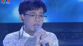 giong hat viet nhi 2016 - liveshow 2: dam me (buong) - tran ngoc quang - v.a