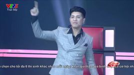 giong hat viet nhi 2016 - liveshow 2: one day - chu tuan ngoc - v.a